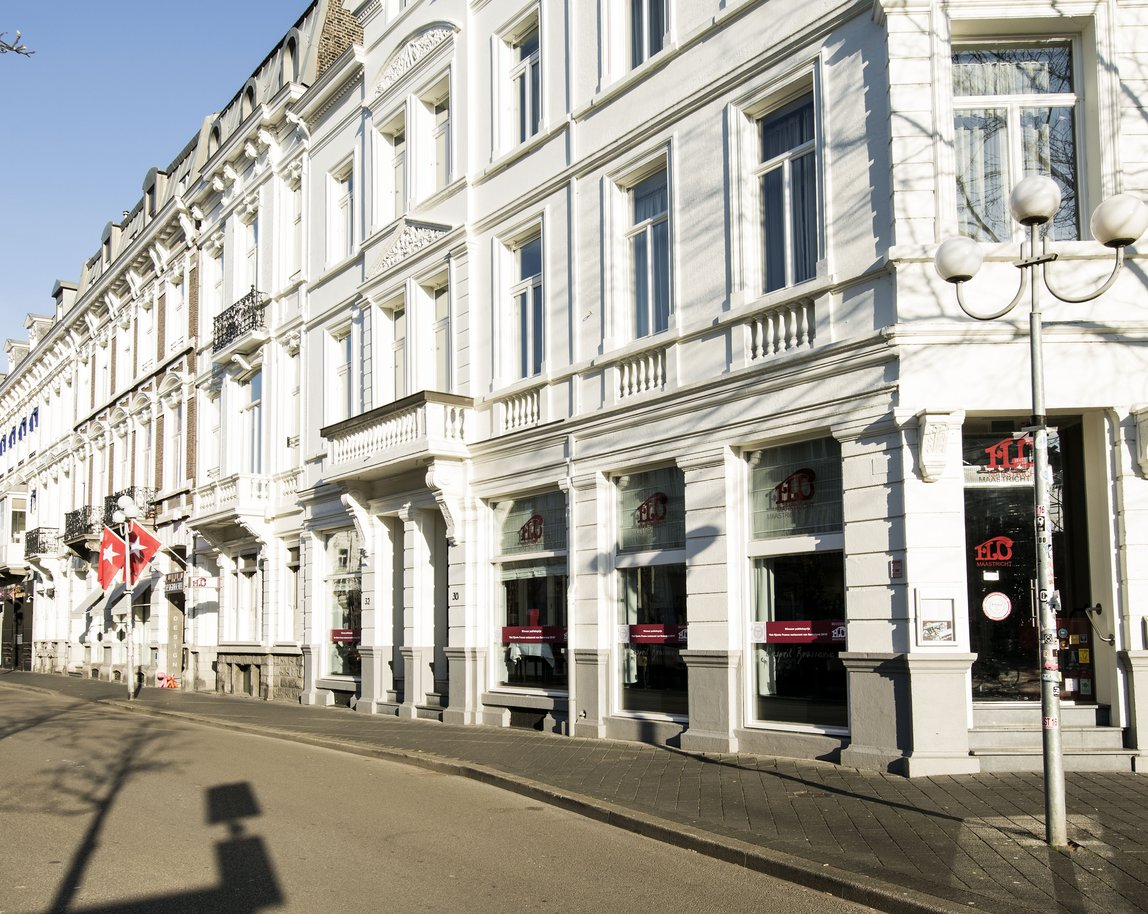 Designhotel Maastricht 4 Middle Of The Centre 10 Discount