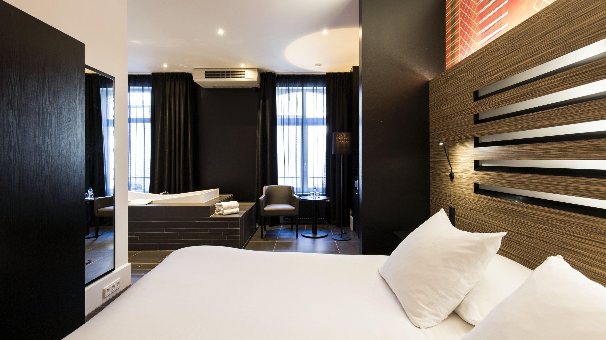 Designhotel maastricht designhotel maastricht for Design hotel maastricht